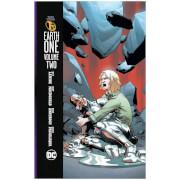 DC Comics - Teen Titans Earth One Hard C Over Vol 02
