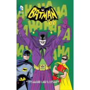 DC Comics - Batman 66 Vol 04