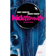 Vertigo - Kid Eternity Book 01