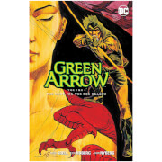DC Comics - Green Arrow Vol 08 The Hunt For The Red Dragon