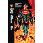 DC Comics - Superman Earth One Hard Cover Vol 02