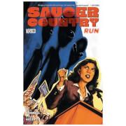 Vertigo - Saucer Country Vol 01 Run