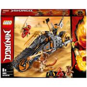 LEGO Ninjago: Coles Dirt Bike (70672)