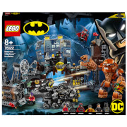 LEGO Super Heroes: Batcave Clayface Invasion (76122)