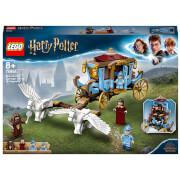 LEGO® Harry Potter™: Kutsche von Beauxbatons: Ankunft in Hogwarts™ (75958)