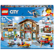 LEGO City Town: Ski Resort (60203)