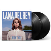 Lana Del Rey - Born To Die 2 LP