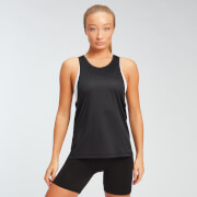 MP Women's Essentials Training Mesh Vest - Black