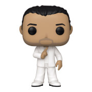 Pop! Rocks Backstreet Boys Howie Dorough Pop! Vinyl Figure