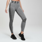 MP Curve Leggings - Grey