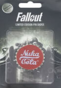 Fallout 'Nuka Cola Quantum' Limited Edition Pin Badge