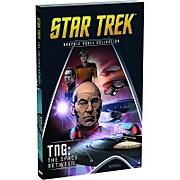 Eaglemoss Star Trek Graphic Novels The Space Between- Volume 5