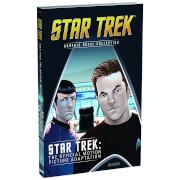 Eaglemoss Star Trek Graphic Novels 2009 Movie Adaptation - Volume 7
