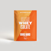 Clear Whey Isolate (Échantillon)