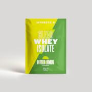 Clear Whey Isolate (Échantillon) - 25g - Bitter Lemon