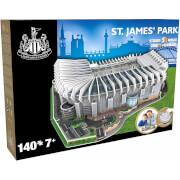 3D Puzzle Football Stadium - St. James' Park