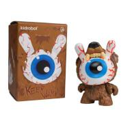 Kidrobot x Mishka Dunny Keep Watch 3 Inch Figure