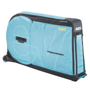 Evoc Bike Travel Bag Pro - Aqua Blue