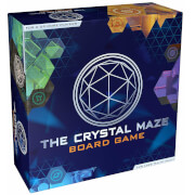 Image of The Crystal Maze Board Game