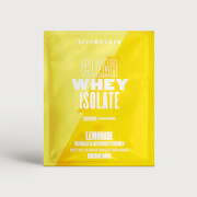 Clear Whey Isolate (Sample)