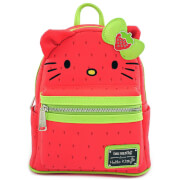 Loungefly Sanrio Hello Kitty Strawberry Mini Backpack