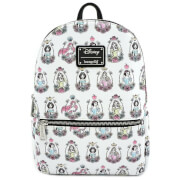 Loungefly Disney Mini Sac à Dos Princesses