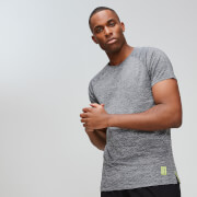 MP Training Men's T-Shirt - Carbon Marl