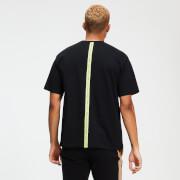 T-shirt Rest Day Ruban Noir - XS