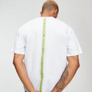 T-shirt Rest Day Ruban Blanc - XS