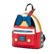 Loungefly Disney Pinocchio Outfit Mini Backpack