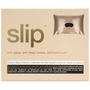 Slip Beauty Sleep Gift Sets (Various Colours) - Caramel/Black