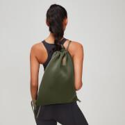 Drawstring Bag - Vert Armée
