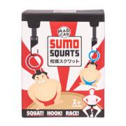 Sumo Squats Game