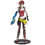McFarlane Toys Borderlands Lilith 7 Inch Action Figure