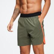 MP shorts