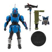 Figura de Acción McFarlane Toys Fortnite Deluxe - Beastmode (Rhino)