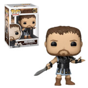 Figurine Pop! Maximus Decimus Meridius - Gladiator