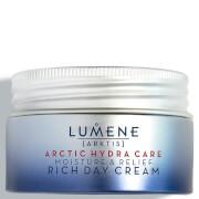 Купить Lumene Arctic Hydra Care [Arktis] Moisture & Relief Rich Day Cream 50ml