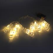 Photo Peg String Lights