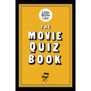 The Movie Quiz Book - Paperback