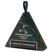 Aromatherapy Associates Forever Evergreen Hanging Decoration (Worth £11.00)