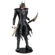 McFarlane Toys DC Comics The Batman Who Laughs 7 Inch Ultra Action Figure