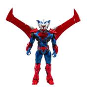 McFarlane Toys DC Comics Superman Armoured 7 Inch Ultra Action Figure