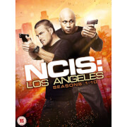 NCIS: Los Angeles Seasons 1-10