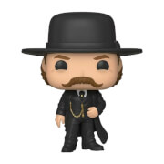 Tombstone Wyatt Earp Pop! Vinyl Figure