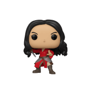 Disney Mulan (Live) Warrior Mulan Pop! Vinyl Figure