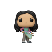 Disney Mulan (Live) Villager Mulan Pop! Vinyl Figure