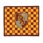Harry Potter Gryffindor Fleece Blanket