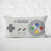 Nintendo SNES Cushion Rectangular Cushion
