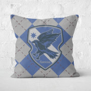 Harry Potter Ravenclaw Square Cushion - 60x60cm - Soft Touch